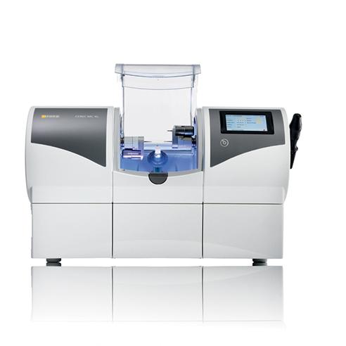 CEREC®/inLab®, Sirona Dental GmbH