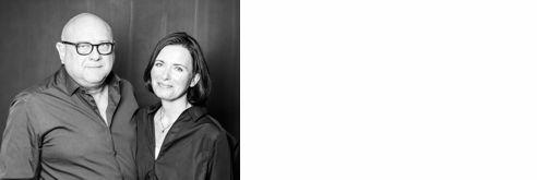 OdM. Rigo Dombrowski e Od. Anja Dombrowski-Wagner Gladbeck, Germania