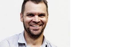 Darius Northey, protésico dental Buderim (Australia)